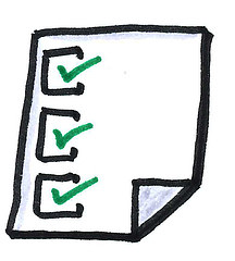 Radio Commercial: The Ultimate Checklist